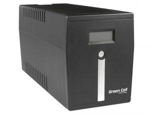 Zasilacz awaryjny UPS Micropower